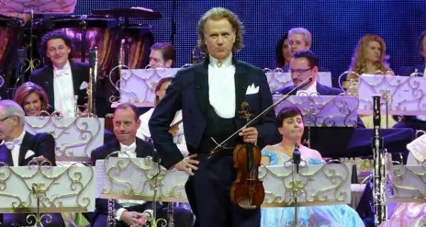 Światowej sławy skrzypek ponownie w Grodzisku - Grodzisk News