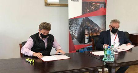 Umowa na budowę bloku w Natolinie podpisana. Przybędzie ponad 40 mieszkań - Grodzisk News