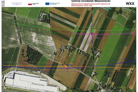 W wrześniu konsultacje z mieszkańcami ws. przebiegu linii kolejowej. Zobacz mapy przebiegu - Grodzisk News