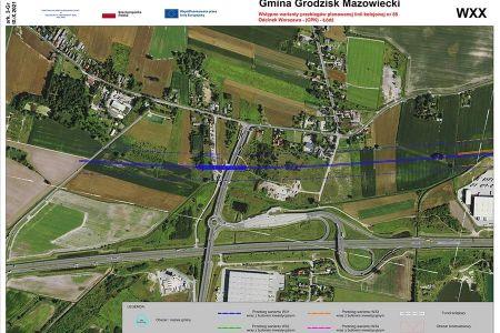 We wtorek konsultacje z mieszkańcami ws. przebiegu linii kolejowej - Grodzisk News
