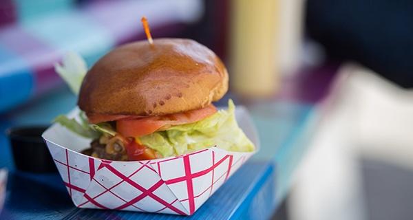 Weekend z foodtruckami w Grodzisku. Znamy zdobywców voucherów - Grodzisk News