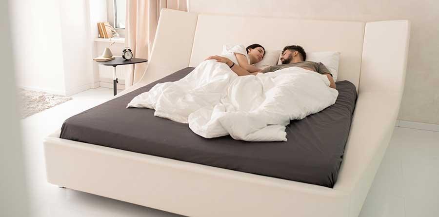 Wymieniasz łóżko na nowe? Sprawdź, czym warto się kierować - Grodzisk News