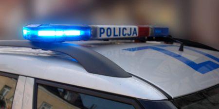 Wypadek w Książenicach. Jedna osoba trafiła do szpitala - Grodzisk News