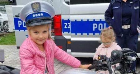Z grodziskimi przedszkolakami o bezpieczeństwie [FOTO] - Grodzisk News