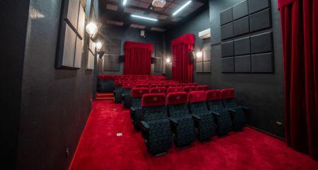 Grodzisk zaprasza na weekend z kinem rosyjskim - Grodzisk News