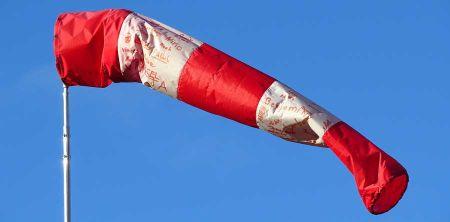 IMGW ostrzega przed silnym wiatrem - Grodzisk News