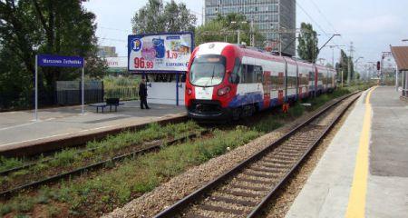 Modernizacji Warszawy Zachodniej ciąg dalszy. Kolejne utrudnienia dla pasażerów - Grodzisk News