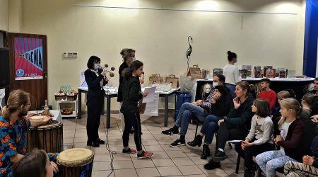 """""""Noc Bibliotek"""" w Milanówku nie zawiodła [FOTO] - Grodzisk News"""