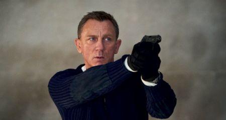 Nowy Bond i inne premiery w grodziskim kinie - Grodzisk News