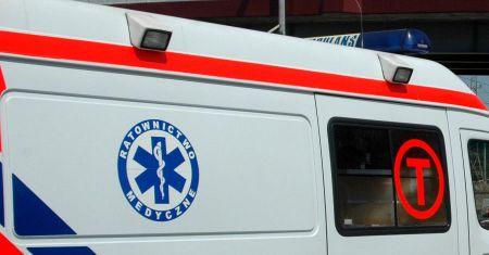 """Od dziś strajk ratowników medycznych. """"Chcieliśmy podpisać porozumienie"""" - Grodzisk News"""