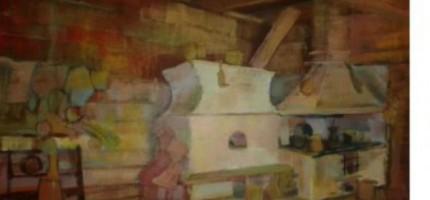Wystawa malarstwa pastelowego
