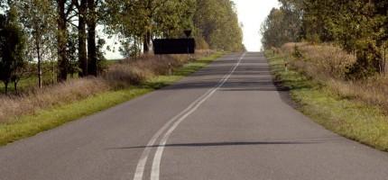 Dwie gminy z szansą na drogową dotację