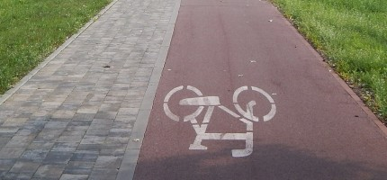 Będzie kolejny odcinek drogi rowerowej wzdłuż ul. Bałtyckiej