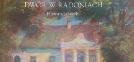 O Radoniach na spotkaniu autorskim