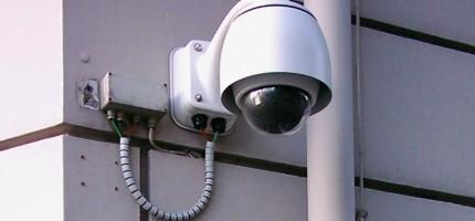 Załapali złodzieja dzięki nagraniom z monitoringu