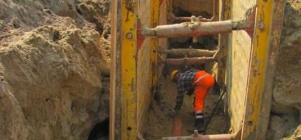 Ostatnie dni składania wniosków na budowę kanalizacji