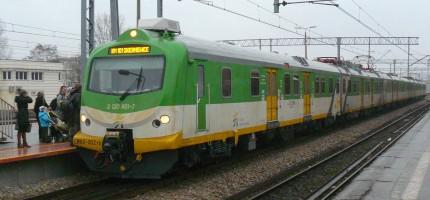 Pociągi KM do modernizacji