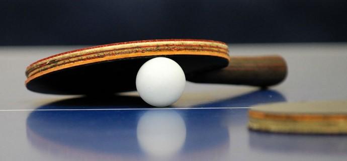 Profesjonalne treningi tenisa stołowego dla amatorów