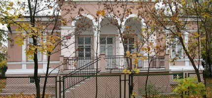 Warsztaty w Radogoszczy