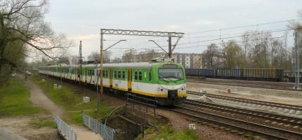 Duże utrudnienia na kolei