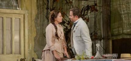 Sylwester z Metropolitan Opera