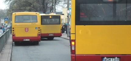 Znaki zapytania wokół autobusowych tras