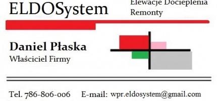 ELDOSystem