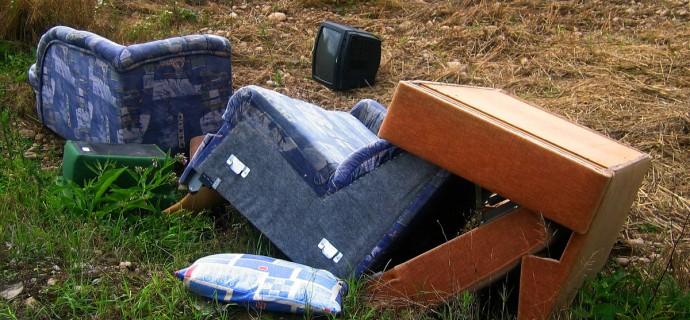 Powstanie punkt selektywnej zbiórki odpadów
