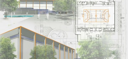 Sporo chętnych na projekt nowoczesnej hali
