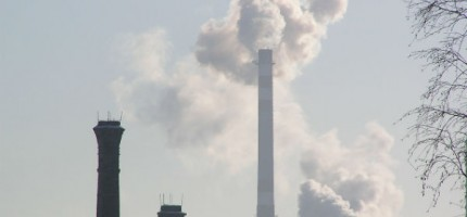 Dziś powietrze znów mocno zanieczyszczone. Ostrzeżenie I stopnia