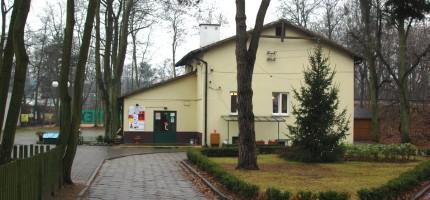 Nowa siedziba dla centrum kultury. Przeprowadzka jesienią