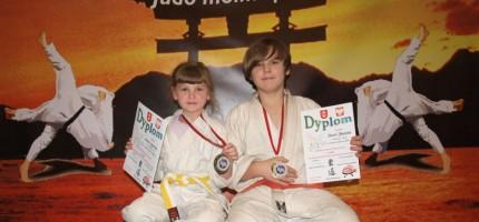 Młodzi judocy pokazali klasę