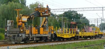 Koleje planują następne remonty i modernizacje