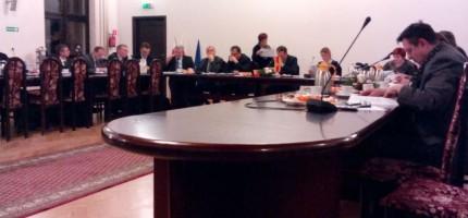 Budżet powiatu uchwalony