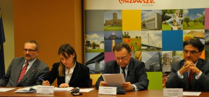 Mazowsze chce zwrotu 1,8 mld zł