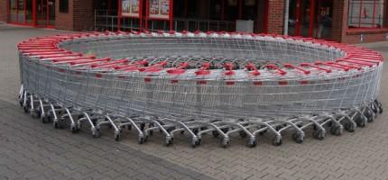 Mieszkańcy chcą supermarketu
