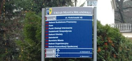 Jakie wsparcie w Milanówku w dobie kryzysu?