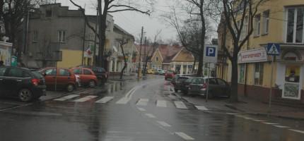 Sylwester miejski – zmiana organizacji ruchu w Milanówku