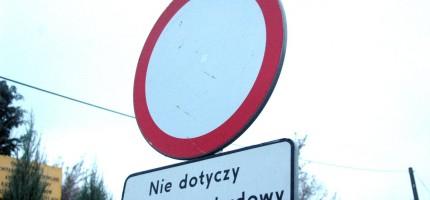Awaria wodociągowa zablokowała ul. Krakowską