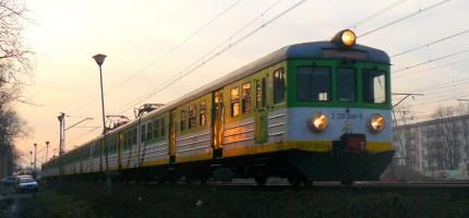 Poważna awaria na kolei