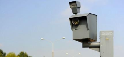 Kierowcy kontra fotoradar