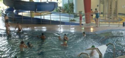 Od dziś grodziski basen zamknięty na kilka tygodni