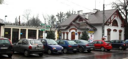 Są umowy na zaprojektowanie dworców w Milanówku, Jaktorowie i Brwinowie