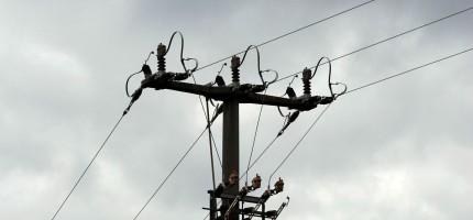 Gdzie zabraknie prądu?