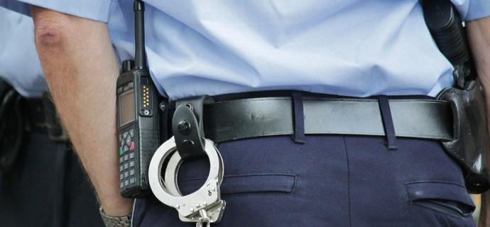 Policjanci zarekwirowali podrobioną biżuterię