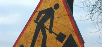Naprawią drogi w stanie krytycznym