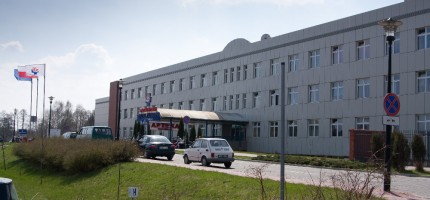 Szpital Zachodni z Polską Nagrodą Innowacyjności 2019