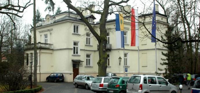 Burmistrz Milanówka odwołała radę nadzorczą MPWiK