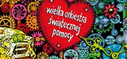 Milanowski imprezowy rozkład jazdy  na niedzielę z Orkiestrą