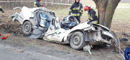 Śmiertelny wypadek w Makówce